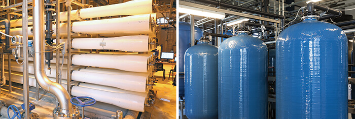 Products & Solutions | Water Treatment Equipment